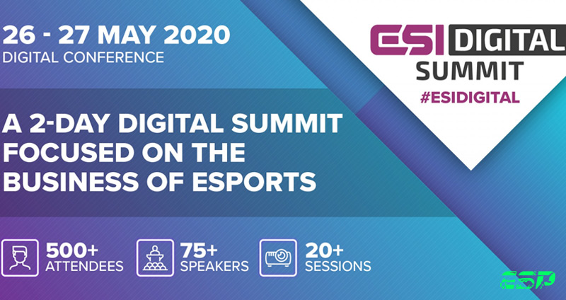 ESL DIGITAL SUMMIT