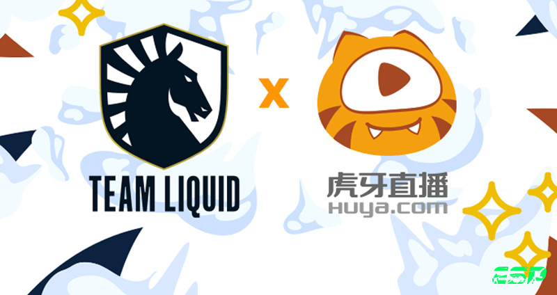 team liquid huya